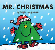 Mr. Christmas by Roger Hargreaves (Paperback, 2008)