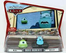 CARS - MIKE & SULLEY - Mattel Disney Pixar