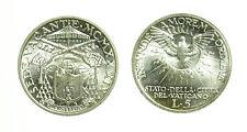 pci2994) Città del Vaticano Sede Vacante 1939 Lire 5