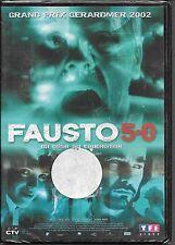 DVD ZONE 2--FAUSTO 5.0--SOLA/FERNANDEZ/NIMRI--NEUF