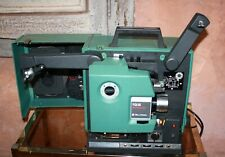 BELL & HOWELL TQ111 Specialist Model 1698  PROJECTOR Autoload filmosound