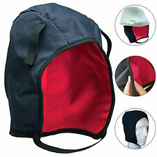 Safety Helmet Winter Cap Warm Liner Thermal Insulated For Hard Hat Cold Work