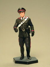 Painted Tin Toy Soldier Italian Carabiner #3 54mm 1/32