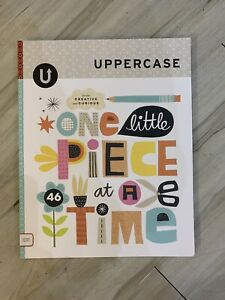 uppercase magazine Volume 46 July August Sept 2020