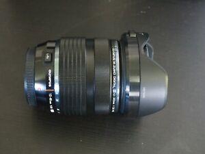 Olympus.M.ZUIKO Pro Digital ED 12-40mm f/2.8 PRO Lens + filters