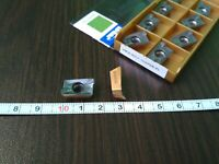 ISCAR HM90 ADCT 1505PDR-PL IC808 10 PCS Original carbide inserts FREE SHIPPING