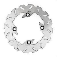 Rear Brake Rotor Disc Fit for Honda NX 650 XR 650 L 88-08 CB CBR 600 F 91-07