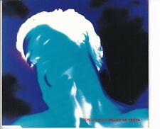 CD DEPECHE MODEpolicy of truth1990 BELGIUM MAXI SINGLE EX (B5934)