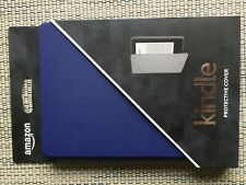 Brand New Genuine Amazon Cobalt Cover Case Kindle 7th Only