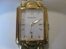 NOS Bulova Accutron # 27B29 , with box, manual and warranty papers