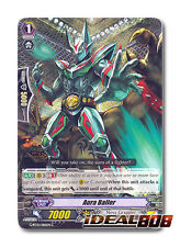 Cardfight Vanguard  x 4 Aura Baller - G-BT01/086EN - C Mint