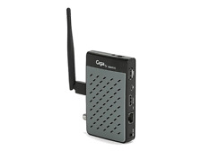 Sintonizador DVB-S2 - GigaTV HD370 S, WiFi, HDMI, USB, Ethernet