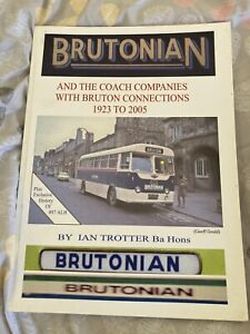 Book History Of Brutonian Bus Company