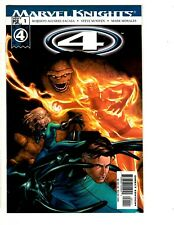 Lot Of 10 Fantastic Four Marvel Comics # 1 4 5 6 7 8 9 10 11 12 Thing Doom CR44
