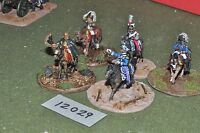 25mm napoleonic / french - command - command (12029)
