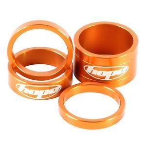 Hope Space Doctor - Headset Spacers - Orange