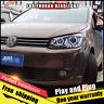 Para montaje de VW Touran faros Bi-Xenon lente doble viga de KIT HID 2011-2014