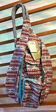KAVU Rope Sling Bag Desert Retreat Crossbody