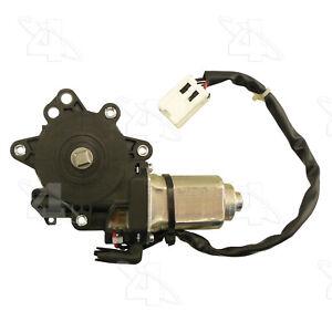 Power Window Motor Front Right ACI/Maxair 388601