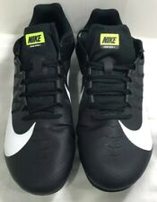 Nike Men's Zoom Rival S 9 T & F Sprinting Spikes Shoes Sz. 10.5 NEW 907564-017