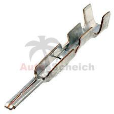 10x Mini ISO Kontakte männlich Pins Stecker Buchse Pin Adapter Micro Timer Crimp