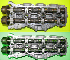 2 CHRYSLER DODGE VW PENTASTAR V6 3.6 DOHC 24V CYLINDER HEADS 2011-2014 NO CORE