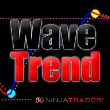 NinjaTrader LEADING Reversal Indicator *WaveTrend* Forex