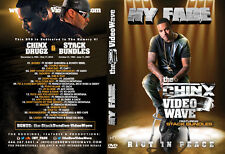 The Best of Chinx & Stack Bundles [Video Mix & Mixtape] CD & DVD [Double Disc]