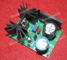 LM317 Low Noise Adjustable Regulated Power Supply PCB Soft Start for Tube amp