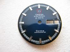 Relojes de pulsera fecha OMEGA