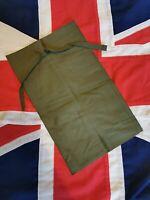 British Army 44 Pattern Webbing Jungle Mess Tin Bag SAS Malaya WW2 Korean War
