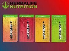 New Herbalife Liftoff Energy Tablets  - Berry Or Lemon Or Orange Or Fruit