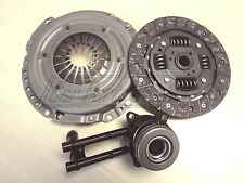FOR FORD FIESTA FUSION 1.25 1.3 1.4 CLUTCH KIT HYDRAULIC CSC RELEASE BEARING