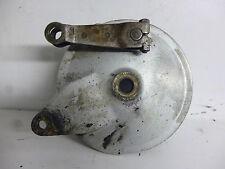 Yamaha XV125 Virago Rear brake plate