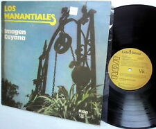 Los MANANTIALES IMAGEN CUYANA LP Guyana Argentina