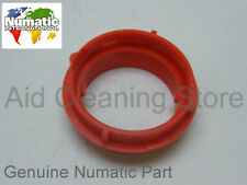 Genuine Numatic Commercial Vacuum Hose Connector 32mm Threaded Neck Nose 227396
