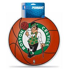 Boston Celtics Die Cut Felt Pennant [NEW] NBA Sign Wall Man Cave Basketball