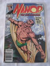 NAMOR The Sub-Mariner Marvel Comic Vol 1 No 1 1990 NM