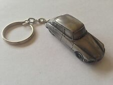 Citroen DS2 (Late Version)  3D split-ring keyring FULL CAR ref39