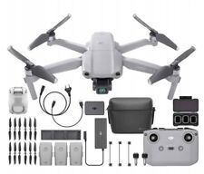 DJI Mavic Air 2 Fly More Combo 4K Plus Pro Bundle extra battery
