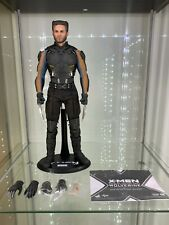 HOT TOYS X-MEN WOLVERINE DAYS OF FUTURE PAST 1/6 SCALE MMS264 COLLECTABLE FIGURE