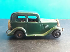Old Vtg TRI-ANG MINIC-TOYS Made In Italy Metal Transport Vehicle