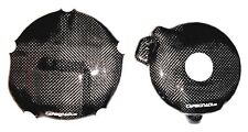 KTM rc8 (r) 2x Carbon embrayage couvercle limadeckel Engine Cover carbone Carbono