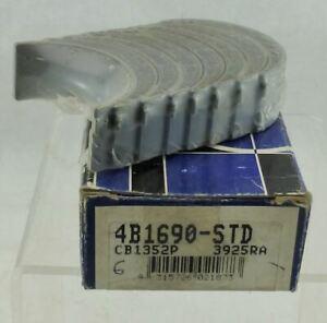 ACL Conrod Bearing Set - 4B1690-.STD FITS Toyota 1A, 1AC, 2A, 3A, 3AC, 3AU, 4A
