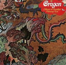 Music Of Another Present Era - Oregon (1988, CD NEUF)