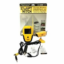 Swift Hitch SH01 - Original Portable Wireless Back-up Camera System, Free Shippi