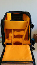 MINT Case Logic Photo Camera Laptop Backpack Computer Bag Storage Case Open Box