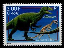 Dinosaurier. Allosaurus. 1W. Frankreich 2000