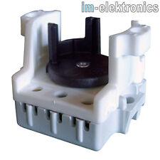 geba Schalteinsatz J-2T/1 Schalter Wende - Taster zweiseitig tastend 600.1301.00