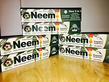 Neem Toothpaste (Free Shipping)                                 Buy 3 Get 1 Free